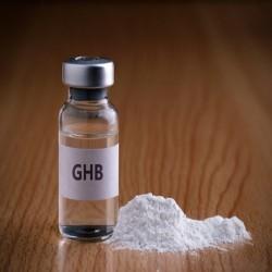 GHB (Gamma-Hydroxybutyric Acid)