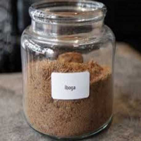 Ibogaine HCL Powder