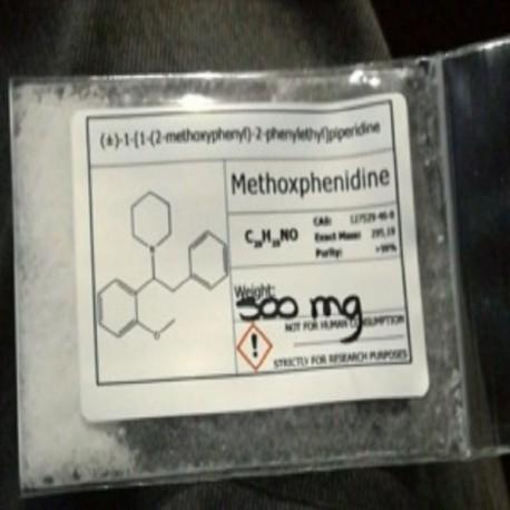Methoxphenidine